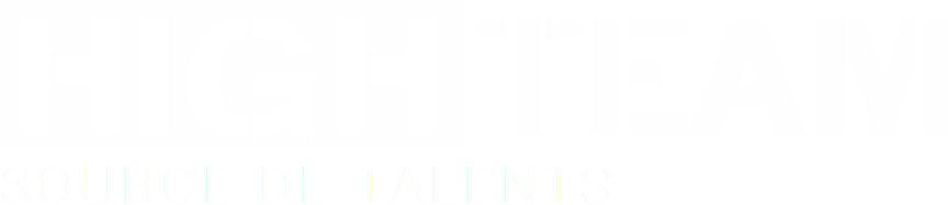 HIGHTEAM Source de talents